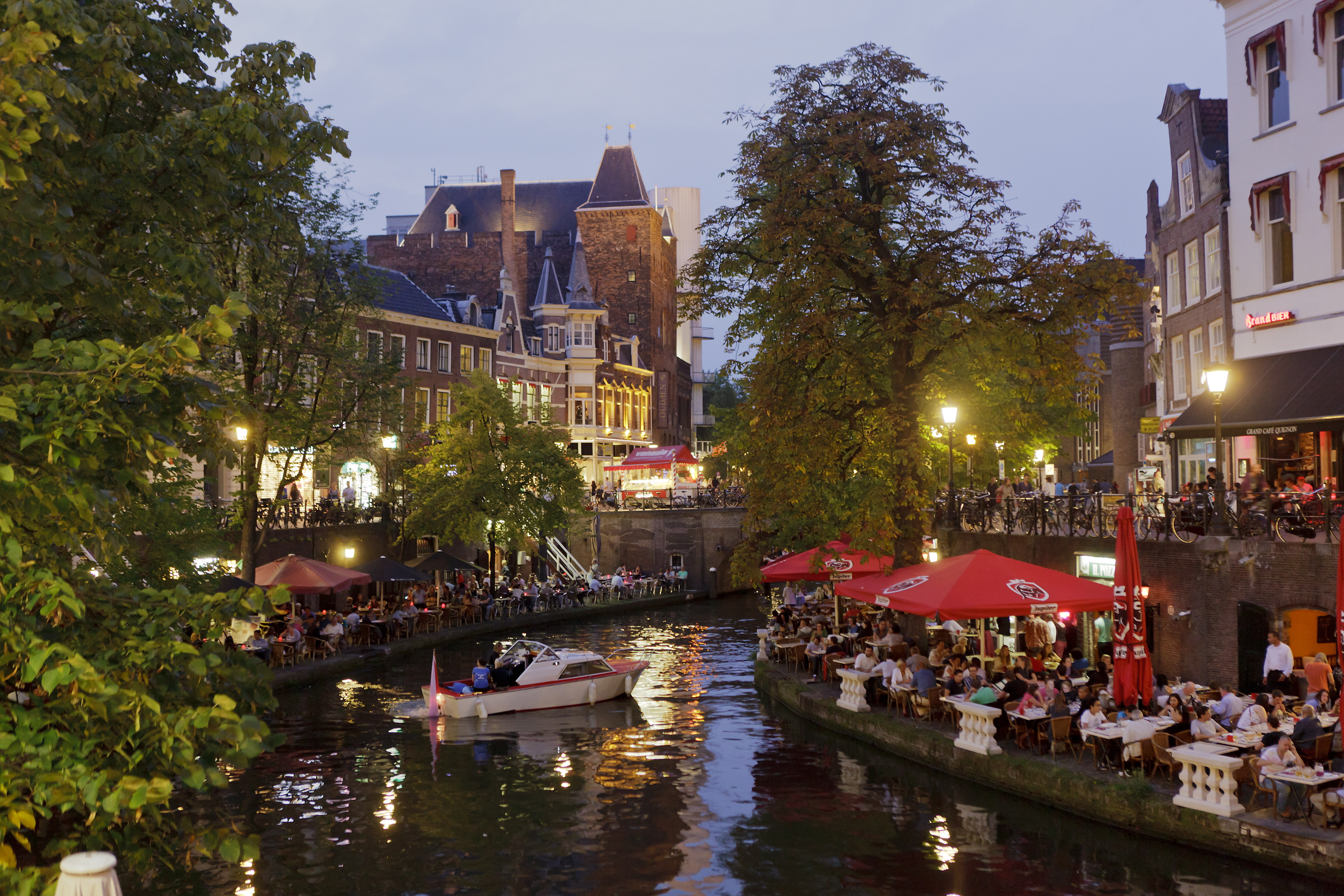 Utrecht Netherlands  City new picture : Visit Utrecht The heartiest city of the Netherlands