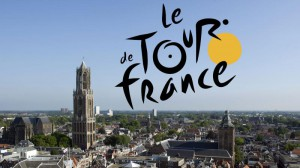 Tour de France in Utrecht 2015